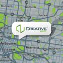 Creative Unit Map